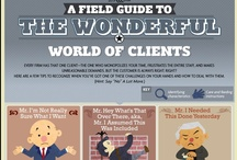 007 Client Wise / Everything you need to know on how to get the next client.  / by 007 Marketing