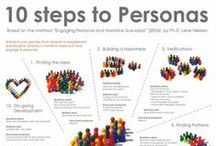007 Building Personas / A guide to building your buyer personas / by 007 Marketing