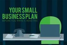 007 Business Plan in a Day / by 007 Marketing