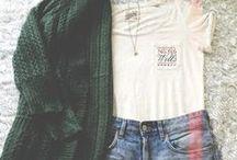My Style * / by Kristen Dobbins
