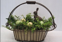 Easter / by Debbie @ Confessions of a Plate Addict