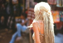 Super Amazing HAIR! / by Sara Walls