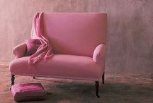 IN THE PINK!!! / On the pink / by Dorothy Durbin Interior Design