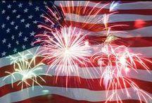 I Love America / Patriotism / by Ralph Smith