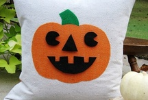 Halloween / by Debbie @ Confessions of a Plate Addict