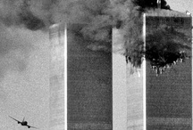 9/11/2001 / by Janis Oncay