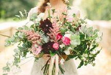 blooms / by Renna Muhieddin