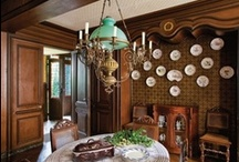 Marcel Proust's Home / by Debbie @ Confessions of a Plate Addict
