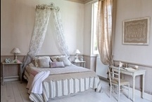Country French Bedrooms / by Debbie @ Confessions of a Plate Addict