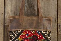 Purses / by Ode to Inspiration