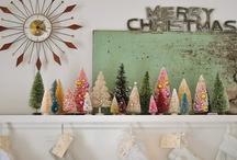Christmas / by Nicki Winger