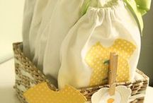 Baby Gift Ideas / by Ode to Inspiration