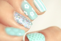 Nails / by Eliza Taft