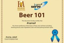 Beer Education / Beer Education / by Franklin Liquors