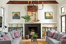 House Decor & Projects / Ideas I want to use. / by Lois Strain