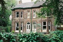 exteriors / by lauren ellwood