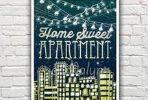 Home inspiration / by Bianca Taylor