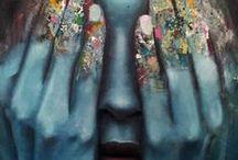 Beautiful Artwork / by Bianca Taylor