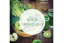 Green Juice Recipes / Great, grand, gorgeous green juice.  Absolutely necessary to have in your daily repertoire. / by All About Juicing