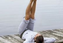 Health and Fitness / by Krystal Russo