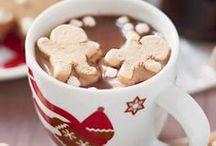 Christmas / Everything for the Christmas season!  / by Bianca Taylor