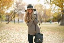 Fall Trends  / by GovX