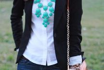 Love this style! / by Krystal Russo