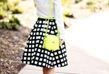 My Style / by Yvette Adams