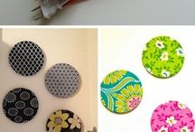 Crafts & DIY / Craft projects I hope to do someday.... / by Elaine Dorsey