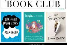 books / by Stephanie Finley