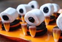 Halloween for Kiddos / by Krisztina Williams  I  life + style