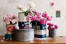 Floral / by Ingrid Carozzi