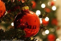 Christmas Home Decor / by Krisztina Williams  I  life + style