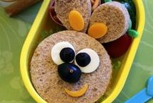 Yummers - My picky little eaters!!! / Food ideas for my kids / by Trista (♡ℋeℓℓo, ℳy Ɲαme is ℳommy♡)