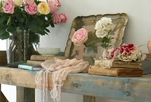 Vintage Treasures / by Lovely Clusters
