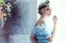 Beautiful Celebrities / by Rachel Follett