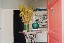 Foyers / by Aubrey Yorko