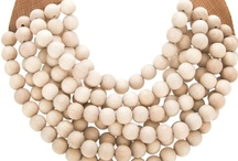 Jewelry / beautiful jewelry: necklace, bracelet, ring / by Beth Wood