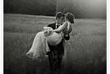 Wedding Ideas  / Ideas for my future wedding. I want my wedding to be small and simple, but with an elegance still to it.  / by Ashley Rouse