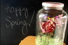 Ostara/Spring Equinox/Easter / by Stephanie Ayers