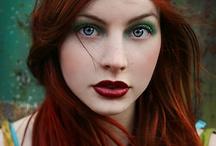 Great Hair / by Jo Anne Lillis
