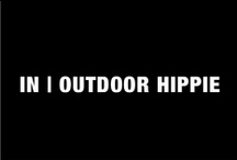 IN | OUTDOOR HIPPIE / by INFASHUATED BLOG