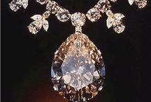 They sparkle, glisten and shine... / by Rebecca Sroka