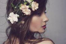 Beauty / by Veronica Rodriguez Castaño