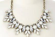 Jewels / by Veronica Rodriguez Castaño