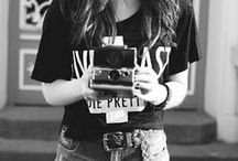 Cameras / by Veronica Rodriguez Castaño