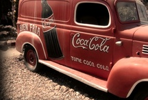 Coca Cola / by JD Durrant
