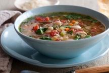 Food:) - Soup Soup Soup / by Rebecca Sroka