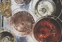 Drink it / delectable, beautiful, inspiring photos and illustrations of beverages and drinks, sip it down, drink it up / by Beth Wood
