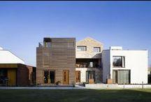 Residential area Waterrijk Meerhoven (Eindhoven, the Netherlands) / 51 residences in 4 typologies totalling 6,000 m2 / by mecanoo